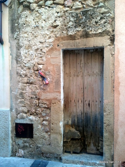 puerta Pollença