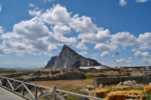 La Línea Gibraltar ii