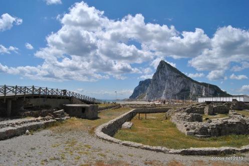 La Línea Gibraltar iii