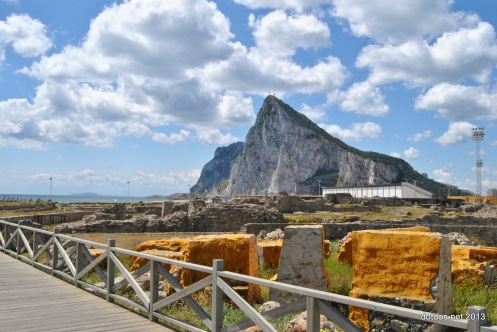 La Línea Gibraltar