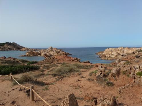 #102 Menorca