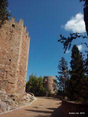 castell capdepera
